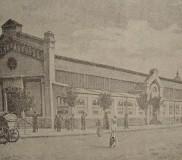 Hala Moldovei 1905