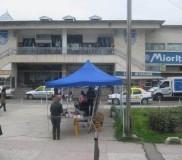 Hala Moldovei 2000