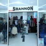 Shannon 1