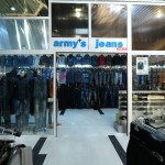 Armys Jeans 1