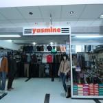 Yasemine 1
