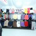 YMC 1